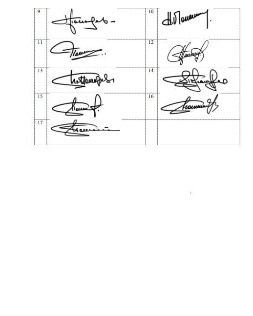 Разработка электронной подписи Ярославль