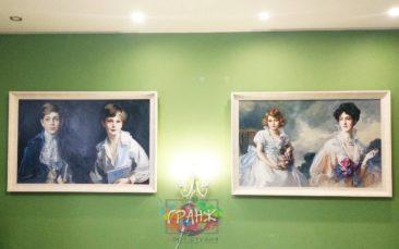 Репродукции картин купить Ярославль
