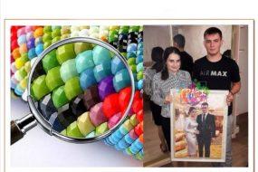 Алмазная мозаика по фото заказать в Ярославле